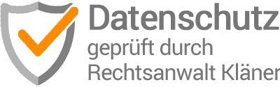 Datenschutz geprüft