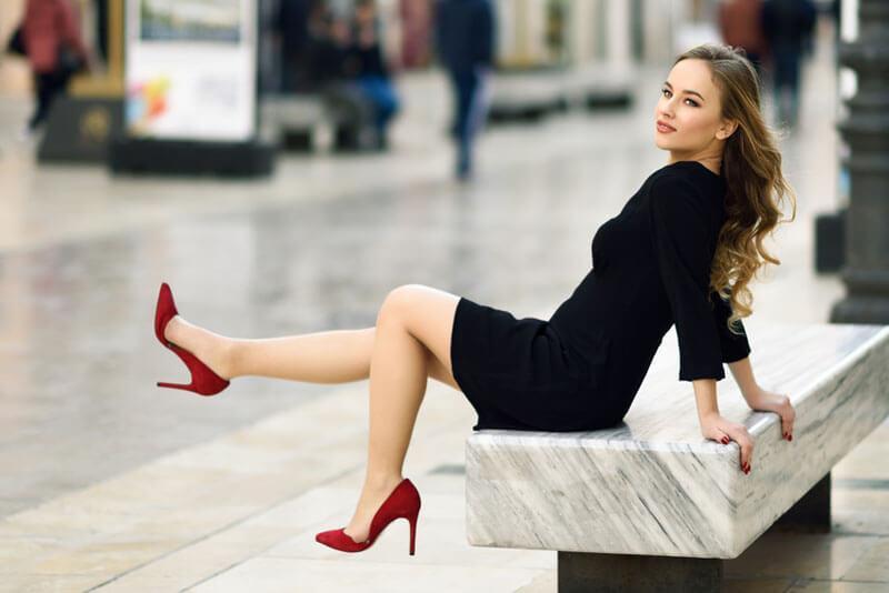 Russische Frauen in Deutschland treffen