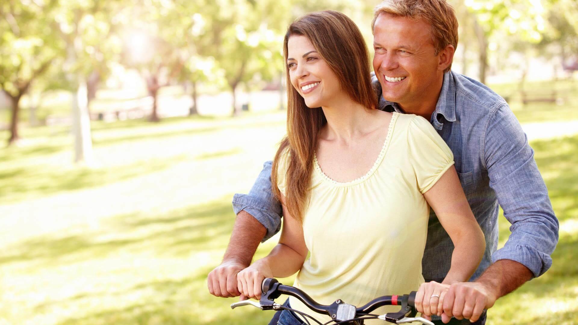 Erstellen eines online-dating-profils