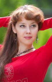 Bild des Benutzers Evgenia