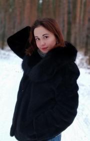 Bild des Benutzers Adelya