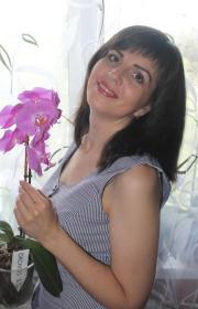 Bild des Benutzers Iryna