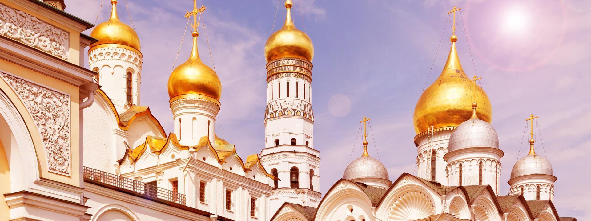 Russland Reise Bild