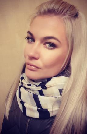 Bild des Benutzers Irina