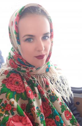 Bild des Benutzers Ruslana