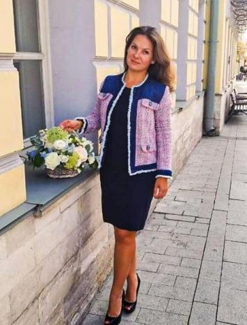 Bild des Benutzers Elizaveta