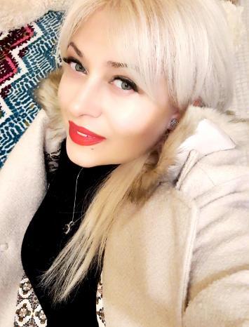 Bild des Benutzers Alisiya