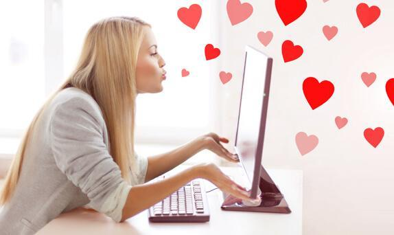 Erfolg beim Online-Kennenlernen