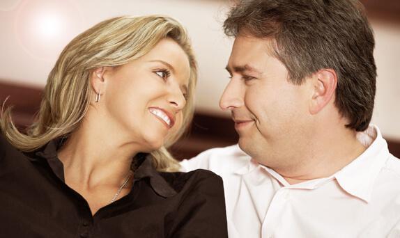 Bestandteile Online-Dating
