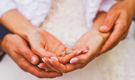 Russin heiraten