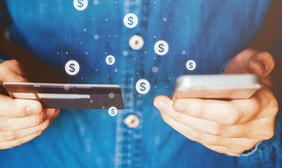 Online-Zahlung für Übersetzer