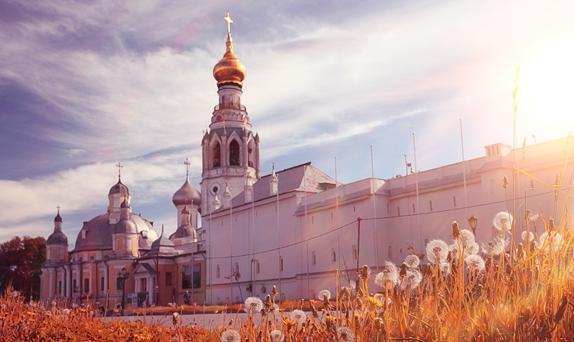 Interessantes über Russland