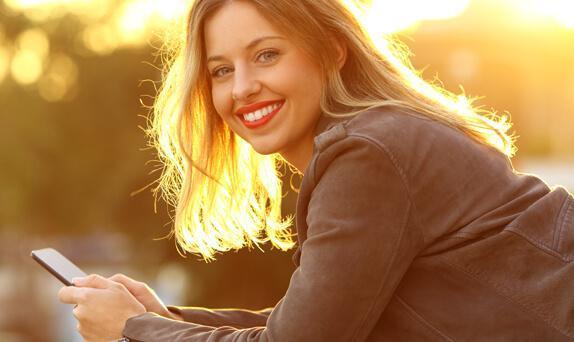 Dating Tipps Online-Kommunikation