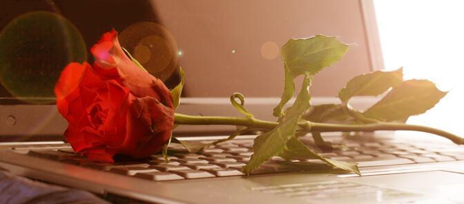Liebesbetrüger Online-Dating