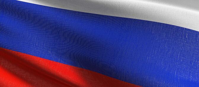 Russland feiert