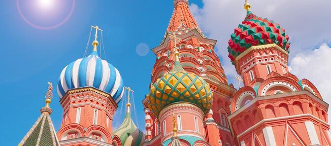 Visa Arten Russland