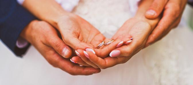 Heirat in Deutschland