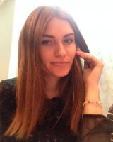 Bild des Benutzers Viktorya