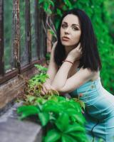 Bild des Benutzers Ksenia