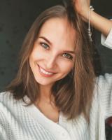 Bild des Benutzers Yuliana