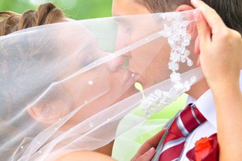 Heirat in der Ukraine