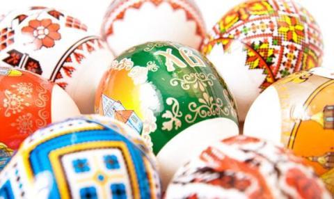 Kulitschi - Russisch orthodoxe Traditionen