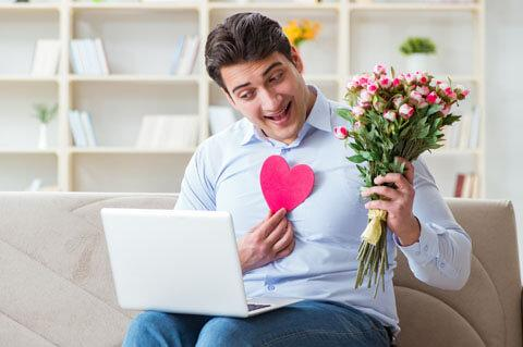Dating Tipps Online-Kommunikation