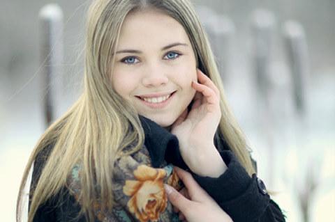 Traumfrau aus Weißrussland besuchen