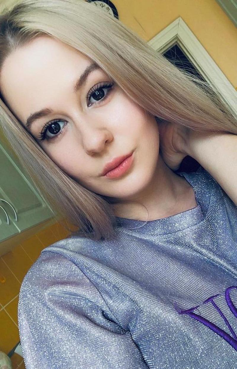 Bild des Benutzers Ekaterina