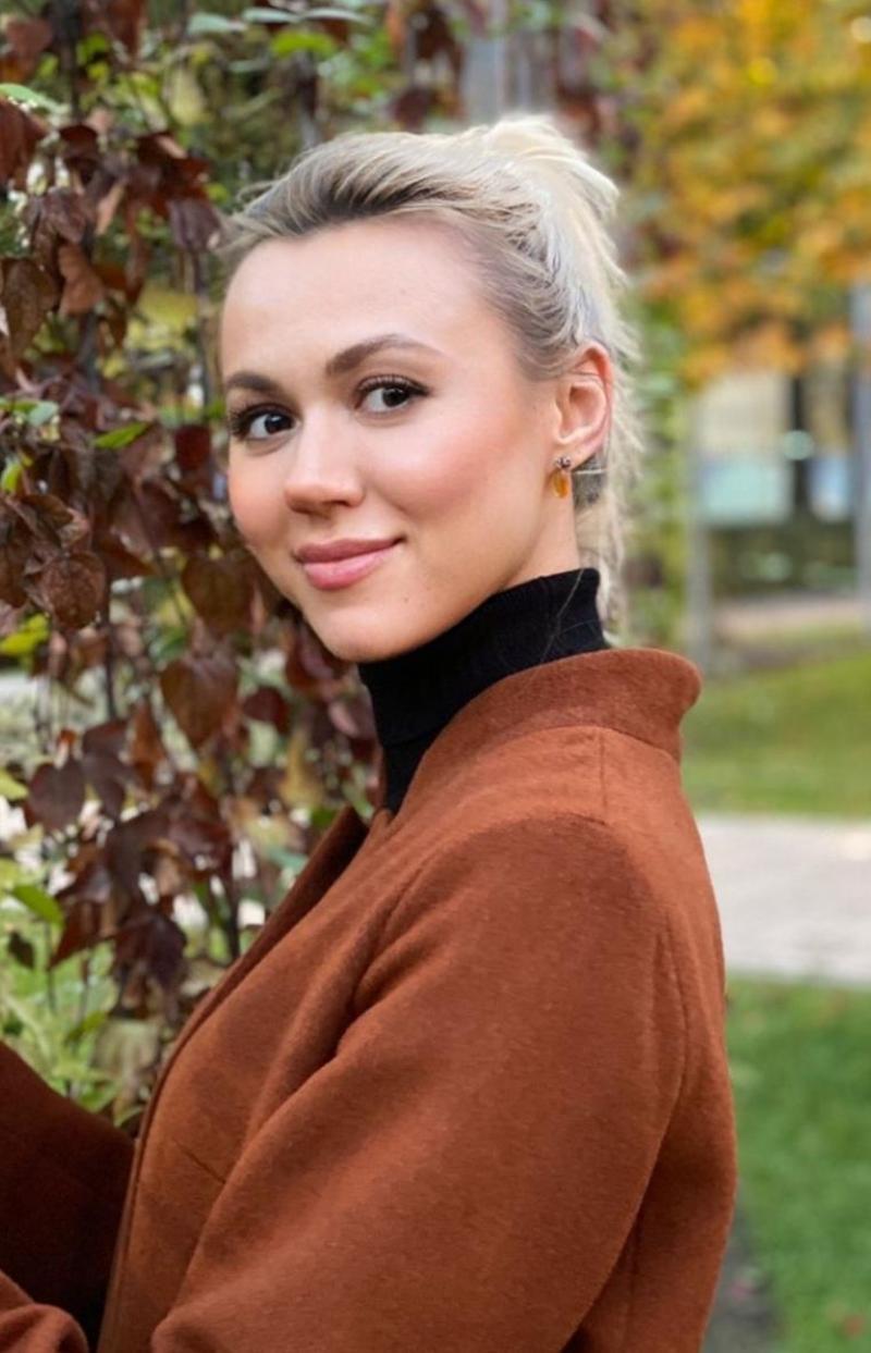 Bild des Benutzers Inna