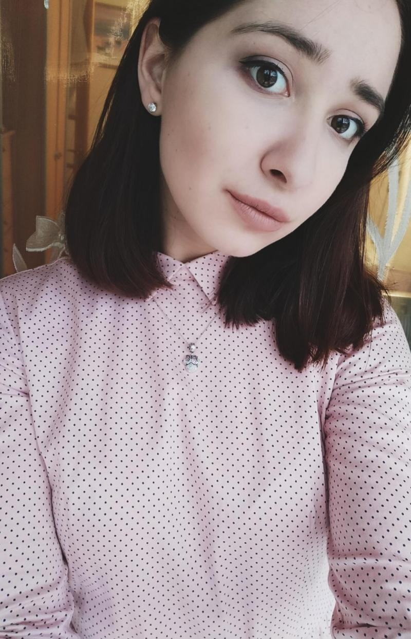 Bild des Benutzers Polina